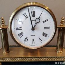 Relojes automáticos: RELOJ SCHATZ. Lote 165854402
