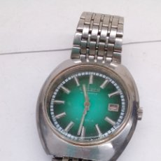 Relojes automáticos: RELOJ CITIZEN AUTOMATICO. Lote 166103642
