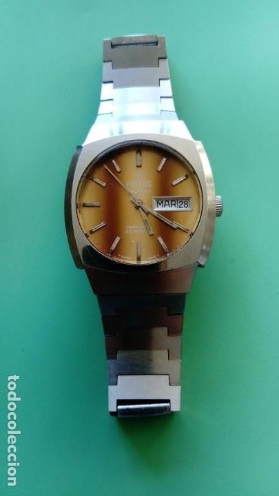 Relojes automáticos: Único Reloj Potents de Luxe Mariner Automático - Foto 2 - 166438314