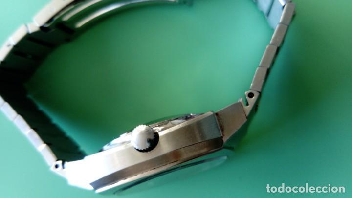 Relojes automáticos: Único Reloj Potents de Luxe Mariner Automático - Foto 3 - 166438314