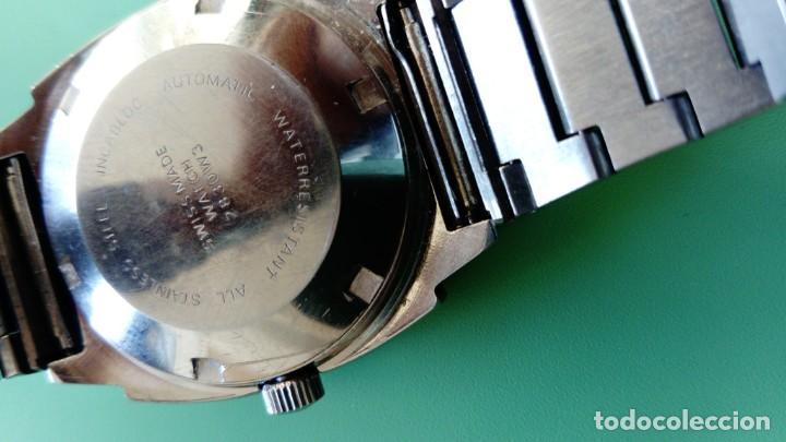 Relojes automáticos: Único Reloj Potents de Luxe Mariner Automático - Foto 4 - 166438314