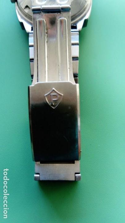 Relojes automáticos: Único Reloj Potents de Luxe Mariner Automático - Foto 5 - 166438314