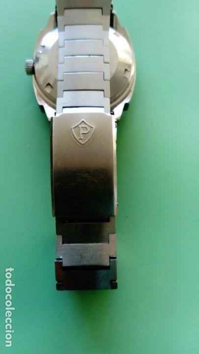 Relojes automáticos: Único Reloj Potents de Luxe Mariner Automático - Foto 6 - 166438314