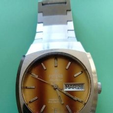 Relojes automáticos: ÚNICO RELOJ POTENTS DE LUXE MARINER AUTOMÁTICO. Lote 166438314