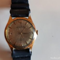 Relojes automáticos: RELOJ FLICA CHAPADO ORO.. Lote 166459270