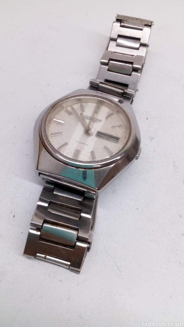 Relojes automáticos: Reloj Citizen Automatico - Foto 3 - 166510505