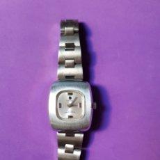 Relojes automáticos: RELOJ MUJER TRESSA AÑOS 70. Lote 166716908