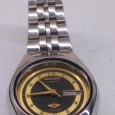 Relojes automáticos: RELOJ CITIZEN AUTOMÁTICO. Lote 167169292