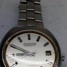 Relojes automáticos: RELOJ CITIZEN AUTOMATICO. Lote 167466044