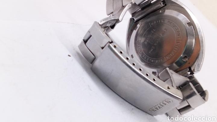 Relojes automáticos: Reloj Citizen Automatico - Foto 4 - 167466044