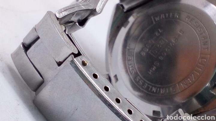 Relojes automáticos: Reloj Citizen Automatico - Foto 2 - 167466044