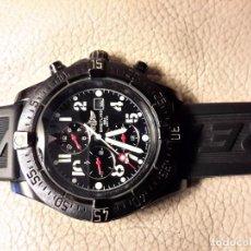 Relojes automáticos: BREITLING AUTOMÁTICO . Lote 167514524