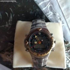 Relojes automáticos: RELOJ ( DIFÍCIL, TIME FORCE V - ACTION 45 MM ). MÁS RELOJES EN MÍ PERFIL.. Lote 167539380