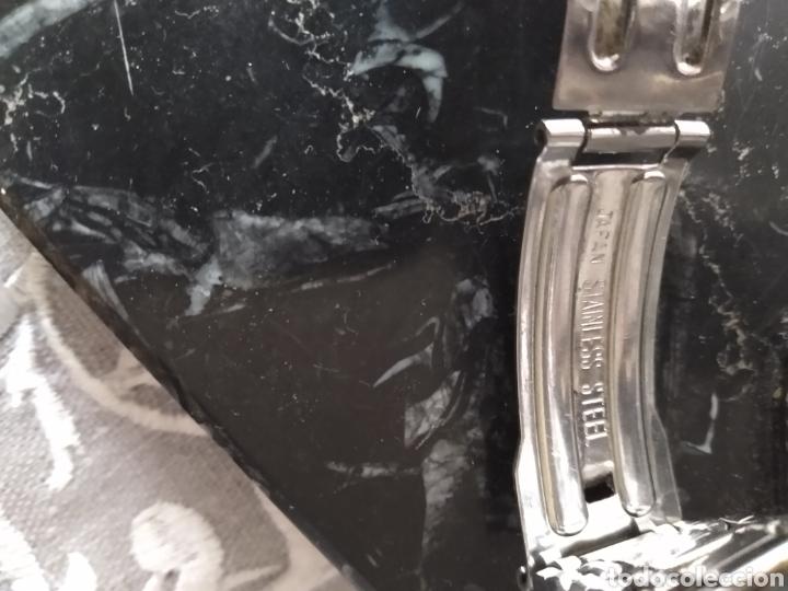 Relojes automáticos: RELOJ AUTOMÁTICO CITIZEN (RARO CON AGUJAS ROJAS FLUORESCENTE ). MÁS RELOJES EN MÍ PERFIL. - Foto 7 - 167601501