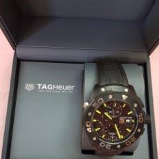 Relojes automáticos: RELOJ TAG HEUER. Lote 167911161
