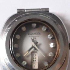 Relojes automáticos: RELOJ DE PULSERA CABALLERO AUTOMATICO DUWARD. Lote 167935184