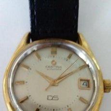 Relojes automáticos: FANTÁSTICO RELOJ CERTINA DS TORTUGA. Lote 168105496