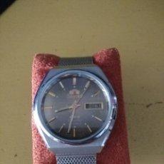 Relojes automáticos: RELOJ PULSERA ORIENT CRYSTAL. Lote 168122934