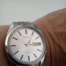 Relojes automáticos: RELOJ SEIKO AUTOMÁTICO DÍA Y FECHA 7009-6210. Lote 168304176