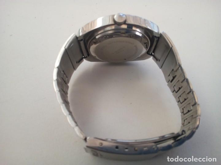 Relojes automáticos: Reloj Suizo Titán Tenox automático - Foto 8 - 168305372