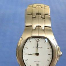 Relojes automáticos: FESTINA QUARTZ 6639. Lote 168719729