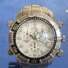 Relojes automáticos: FESTINA CHRONOGRAPH 6563. Lote 168720678