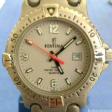 Relojes automáticos: FESTINA TITANIUM 9088. Lote 168722434