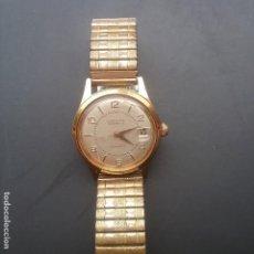 Relojes automáticos: RELOJ CURTIS SWISS MADE 25 JEWELS. Lote 168934632