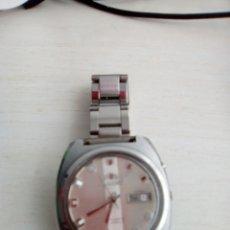 Relojes automáticos: RELOJ ORIENT AUTOMATICO FUNCIONANDO. Lote 169112966