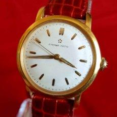 Relojes automáticos: RELOJ ETERNA-MATIC, AUTOMATICO, VINTAGE. Lote 169304232