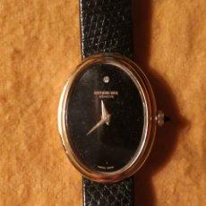 Relojes automáticos: RELOJ DAMA RAIMOND WEIL. Lote 169331461
