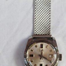 Relojes automáticos: RELOJ AUTOMÁTICO SAVOY INCABLOC VINTAGE. Lote 169333580