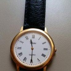 Relojes automáticos: RELOJ DE PULSERA MICRO QUARTZ. Lote 169384020