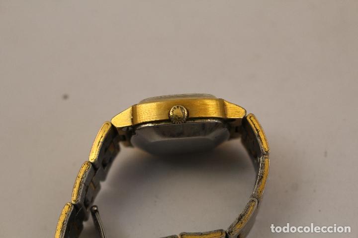 Relojes automáticos: reloj longines automatic mujer - Foto 2 - 169618696