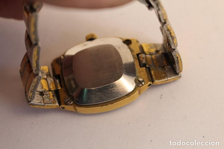 Relojes automáticos: reloj longines automatic mujer - Foto 3 - 169618696