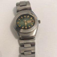 Relojes automáticos: RELOJ DUWARD AUTOMÁTICO FUNCIONA. Lote 170111012