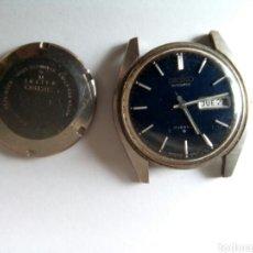 Relojes automáticos: RELOJ SEIKO AUTOMATICO. Lote 170435318