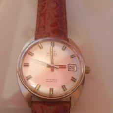 Relojes automáticos: ROYCE 25 JEWELS. AÑOS 70. Lote 170515844
