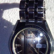 Relojes automáticos: ANTIGUO ORIENT DE LOS 70. 21 R. AUTOMATICO. 39 MM. FUNCIONANDO BIEN. DESCRIPCION Y FOTOS.. Lote 85986596