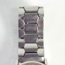 Relojes automáticos: RELOJ DE PULSERA. UNIVERSAL GENEVE. CAJA DE ACERO INOXIDABLE. CIRCA 1970. . Lote 171006645