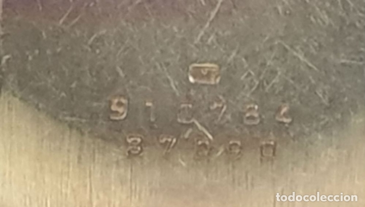 Relojes automáticos: RELOJ DE PULSERA. BAUME AND MERCIER. BAUMATIC. ORO DE 18 KT. SUIZA. CIRCA 1970. - Foto 2 - 171009010