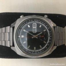 Relojes automáticos: SEIKO 6139 CRONO. Lote 171206798