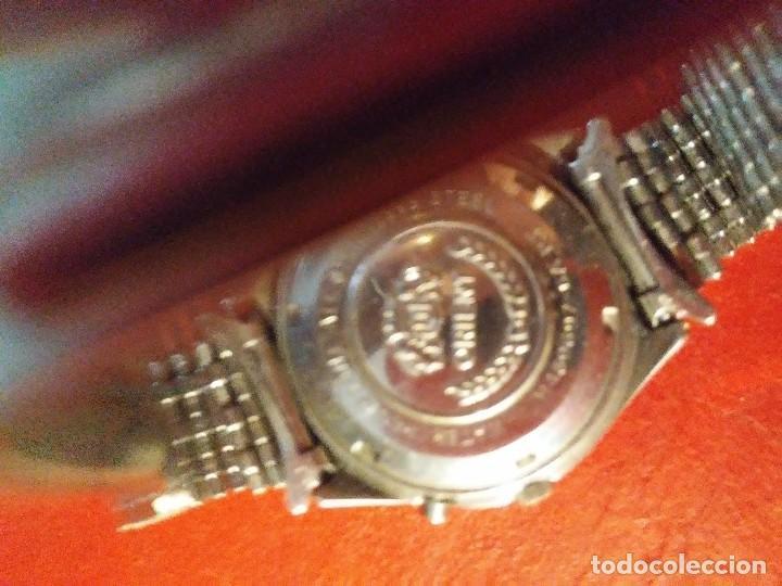 Relojes automáticos: Reloj Orient de pulsera vintage - Foto 2 - 171531975