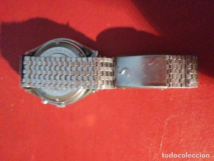 Relojes automáticos: Reloj Orient de pulsera vintage - Foto 4 - 171531975