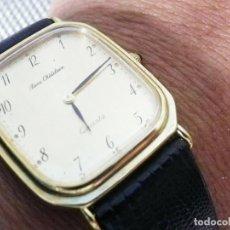 Relojes automáticos: PRECIOSO PIERRE CHATELAIN SUIZO AÑOS 70 BUEN ESTADO FUNCIONA PERFEC LOTE WATCHES. Lote 171574694