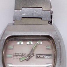 Relojes automáticos: RELOJ CITIZEN AUTOMATICO. Lote 171663894