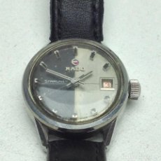 Relojes automáticos: RARO RELOJ RADO STARLINER DE MUJER - SWISS MADE. Lote 171703185