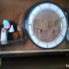 Relojes automáticos: RELOJ SOBREMESA. Lote 171809965