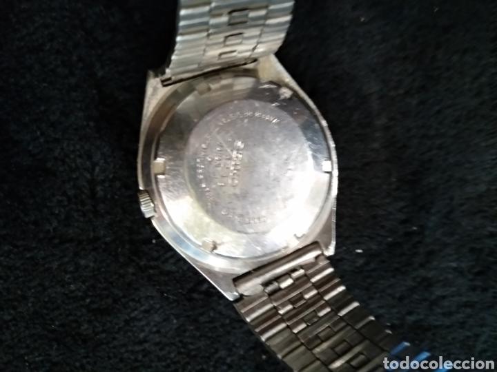 Relojes automáticos: Reloj automático Seiko 17 jewels. funciona - Foto 4 - 171963280