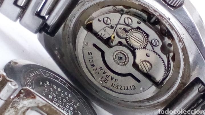 Relojes automáticos: Reloj Citizen automático - Foto 3 - 171970709